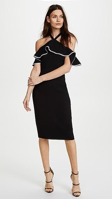 Shoshanna Mima Dress