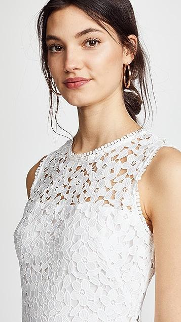 Shoshanna Carlita Dress