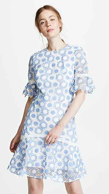 Shoshanna Marisol Dress