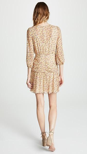 Shoshanna Bari Dress