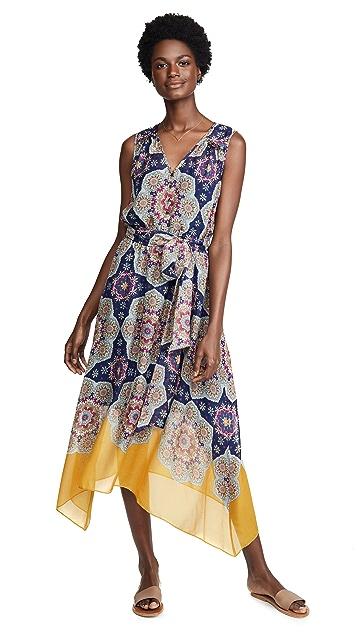 Shoshanna Indi Dress