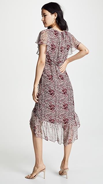 Shoshanna Elnora Dress