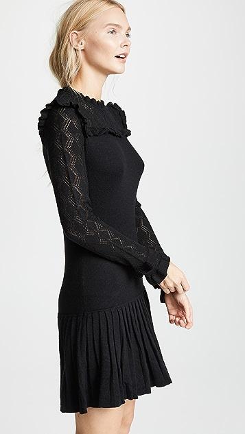 Shoshanna Nicolla Dress