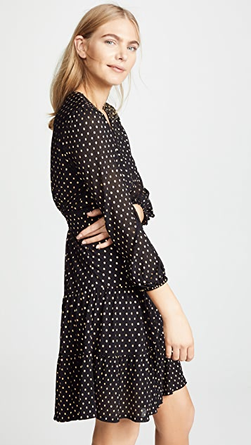 Shoshanna Emery Dress