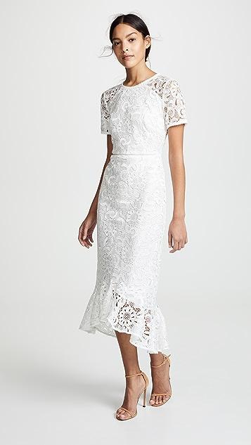 Shoshanna Edgecomb Dress