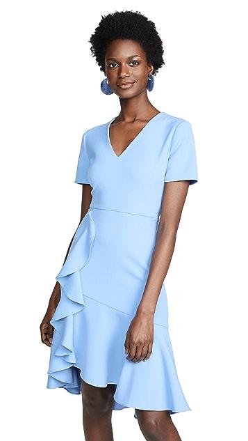 Shoshanna Fioraia Dress