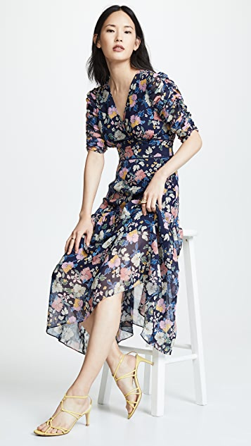 Shoshanna Giardino Dress
