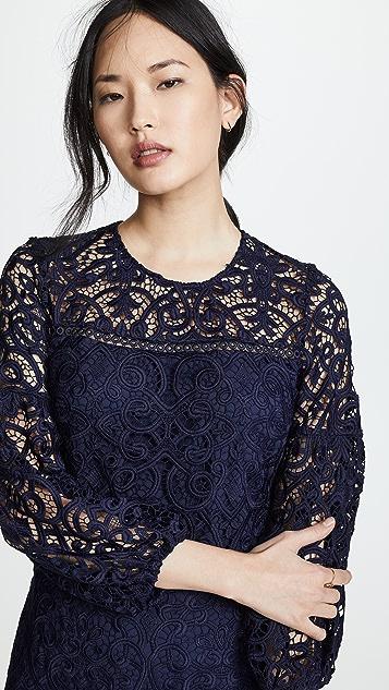 Shoshanna Vina Dress