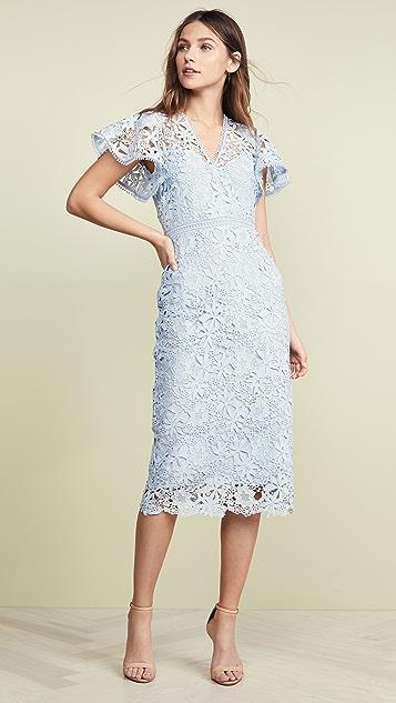 Shoshanna Talor Dress