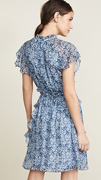 Shoshanna Aubaine Dress