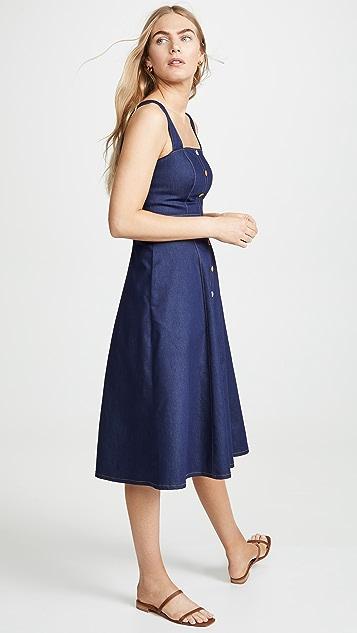 Shoshanna Olevia Dress