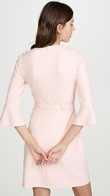 Shoshanna Odila Dress