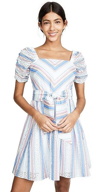 Shoshanna Perle Dress