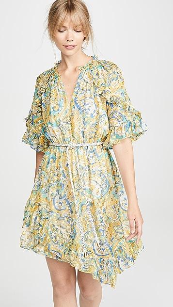 Shoshanna Giada Dress