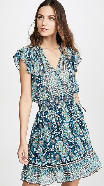 Shoshanna Amine Dress