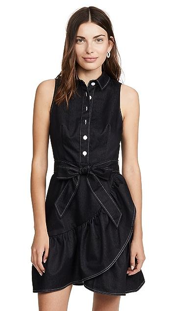 Shoshanna Mallory Dress