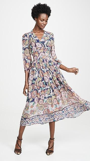Shoshanna Aya 连衣裙