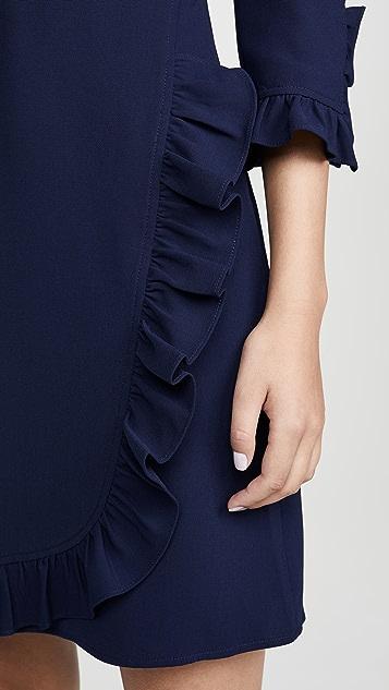 Shoshanna Платье Marina