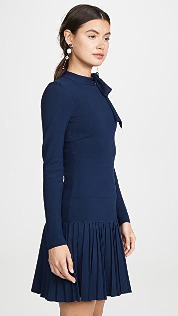 Shoshanna Мини-платье Pierce