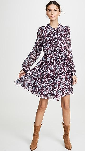 Shoshanna Centinella Dress