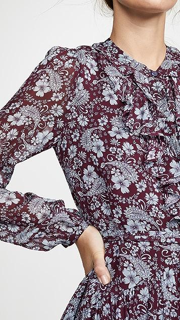 Shoshanna Платье Centinella