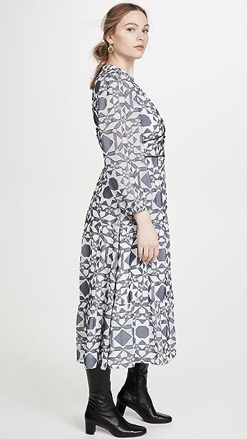 Shoshanna Demetria Dress