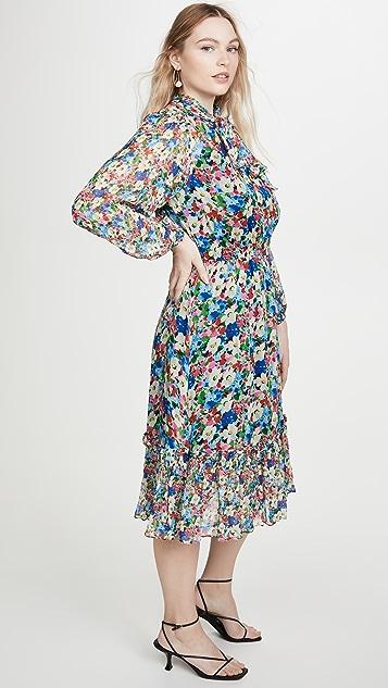 Shoshanna Galen Dress