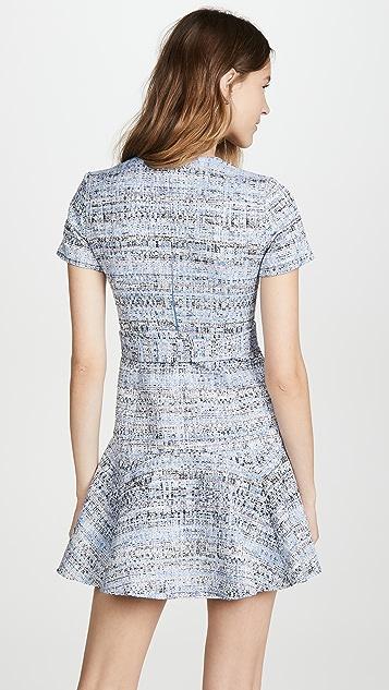 Shoshanna Платье Mallorie