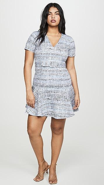 Shoshanna Mallorie Dress