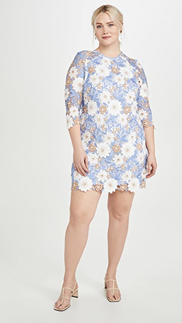 Shoshanna Melora Dress