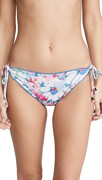 Shoshanna Bikini Bottoms