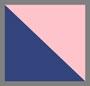 深海蓝/粉色/绿色
