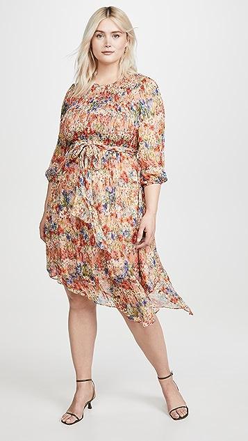 Shoshanna Платье Beatriz