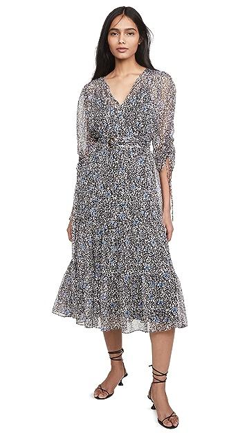 Shoshanna Платье Rufina