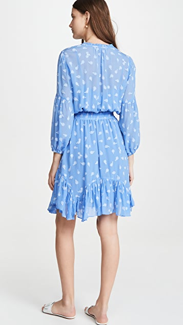 Shoshanna Платье Mira