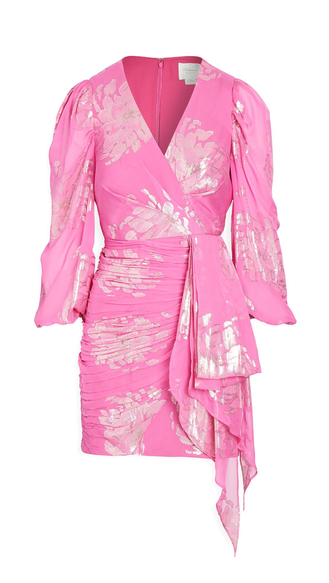 Shoshanna Mirandela Dress