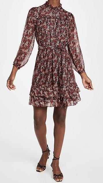 Shoshanna Carlisle Dress