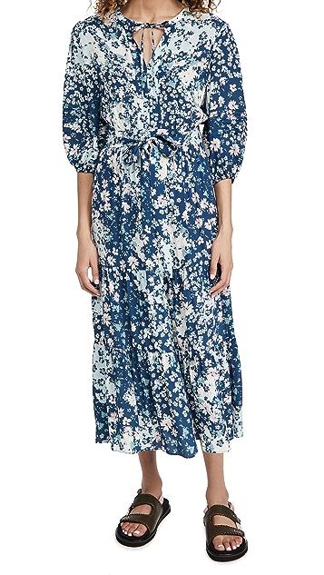 Shoshanna Grand Dress