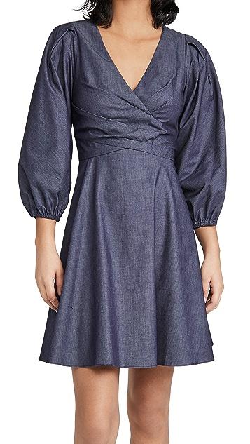Shoshanna Kiora Dress