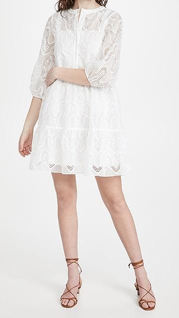 Shoshanna Talia Dress