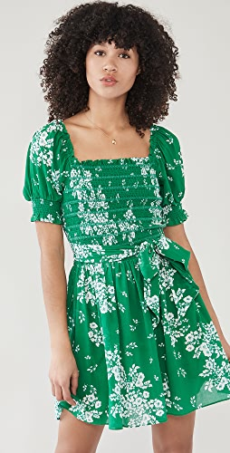 Shoshanna - Cosmos Mini Dress