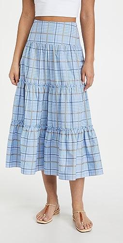 Shoshanna - Evie Skirt