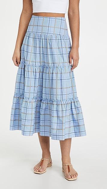 Shoshanna Evie Skirt