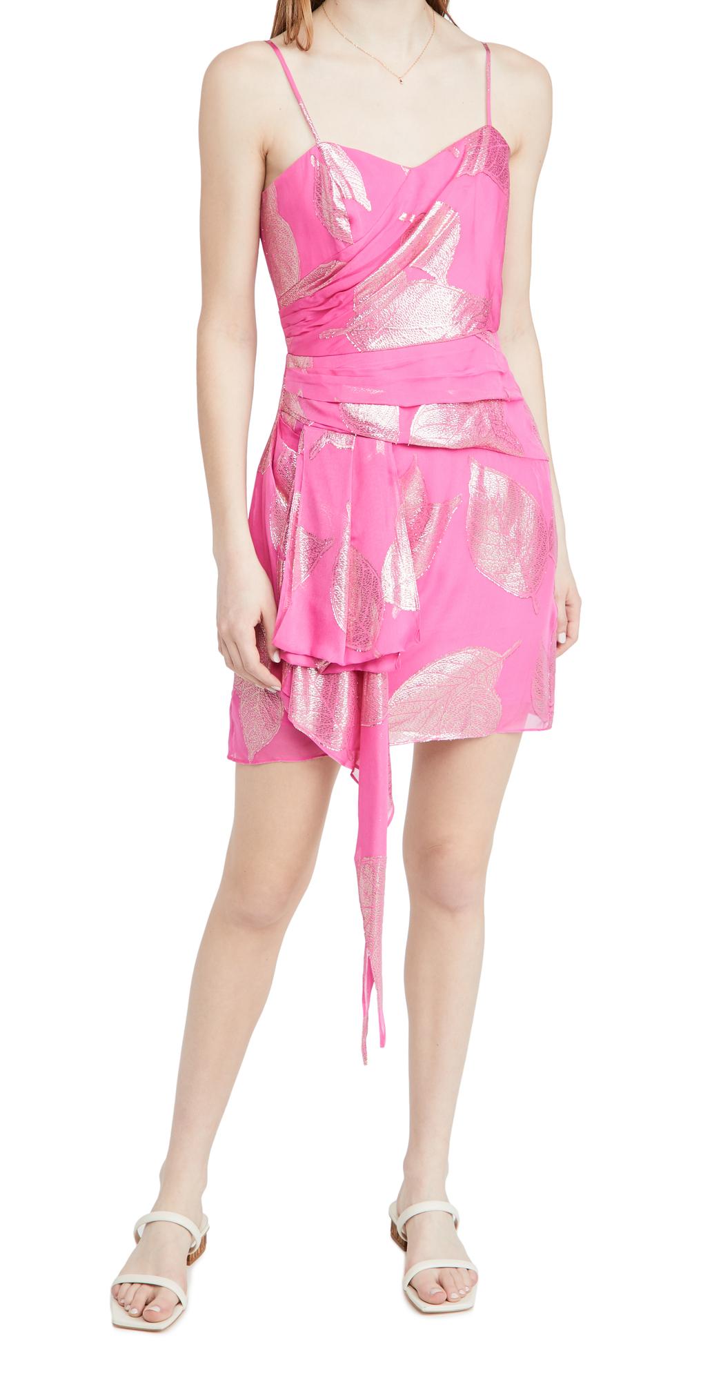 Shoshanna Pearl Dress