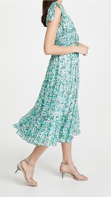 Shoshanna Helena Dress