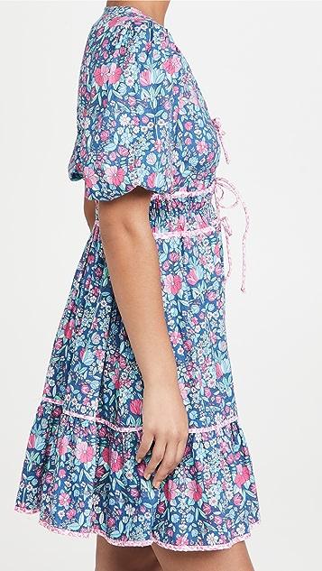 Shoshanna Tiska 连衣裙