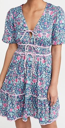 Shoshanna - Tiska Dress