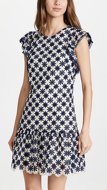 Shoshanna Kassia Dress