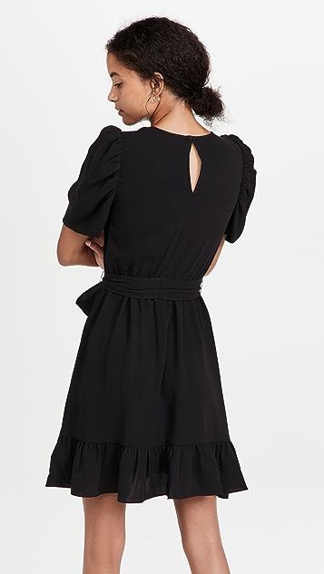 Shoshanna Hadley Dress