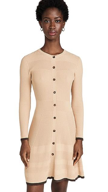 Shoshanna Kendal Dress